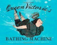 Cover image for Queen Victoria's bathing machine