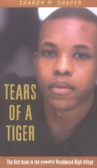 Cover image for Tears of a tiger