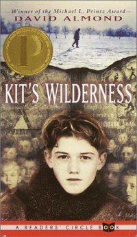 Cover image for Kit's wilderness