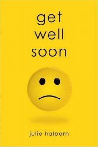 Cover image for Get well soon