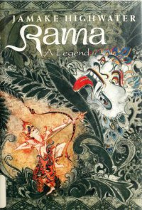 Cover image for Rama : : a legend