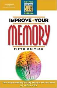 Cover image for Improve your memory