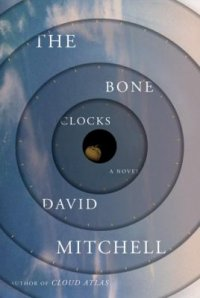 Cover image for The bone clocks