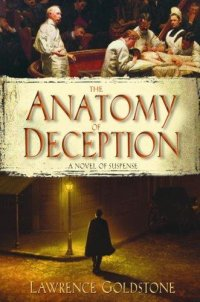 Cover image for The anatomy of deception