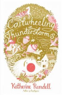 Cover image for Cartwheeling in thunderstorms