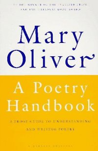 Cover image for A poetry handbook