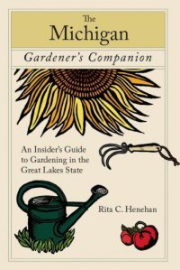 Cover image for list titled 'Gardening Books'