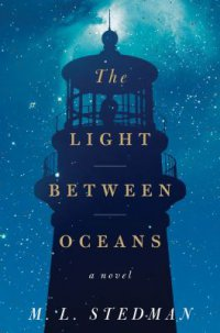 Cover image for The light between oceans