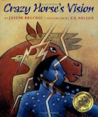 Cover image for Crazy horse's vision