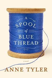 Cover image for A spool of blue thread