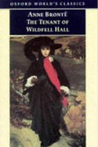 Cover image for The tenant of Wildfell Hall