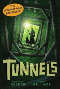 Cover image for Tunnels