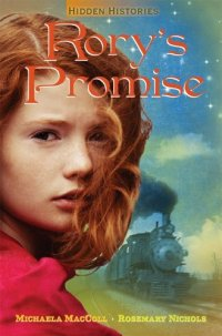 Cover image for Rory's promise
