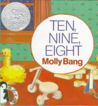 Cover image for Ten, nine, eight