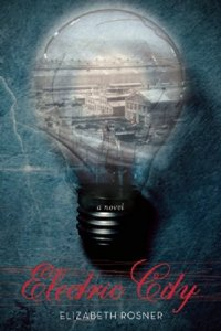 Cover image for Electric City