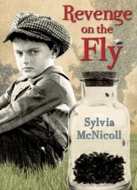 Cover image for Revenge on the fly