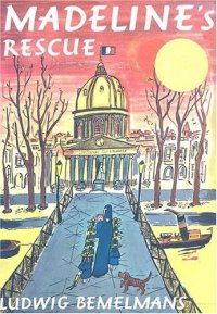 Cover image for Madeline's rescue