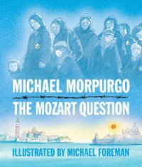 Cover image for The Mozart question