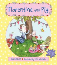 Cover image for Florentine and Pig