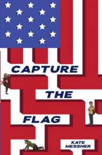 Cover image for Capture the flag