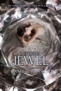 Cover image for The Jewel