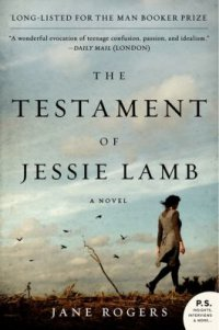 Cover image for The testament of Jessie Lamb