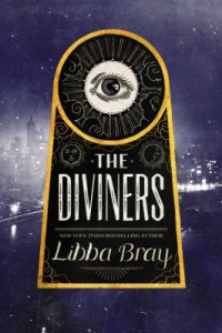 Cover image for The diviners