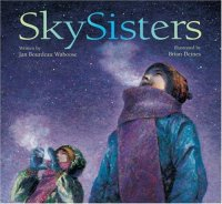 Cover image for Skysisters