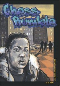 Cover image for Chess rumble