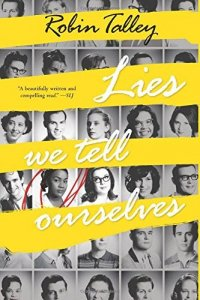 Cover image for Lies we tell ourselves