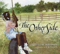 Cover image for The other side