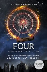 Cover image for Four : : a Divergent collection