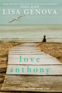 Cover image for Love Anthony