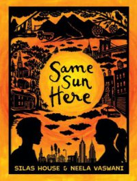 Cover image for Same sun here