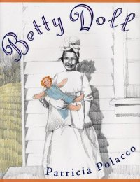 Cover image for Betty Doll