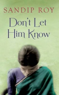 Cover image for Don't let him know