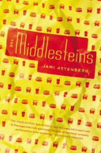 Cover image for The Middlesteins