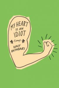 Cover image for My heart is an idiot