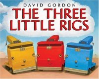 Cover image for The three little rigs