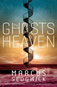 Cover image for The ghosts of heaven