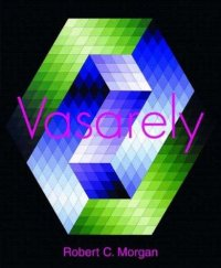 Cover image for Vasarely