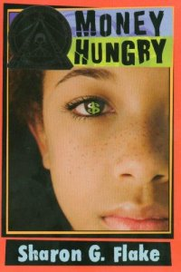 Cover image for Money hungry