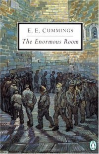 Cover image for The enormous room