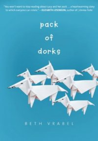 Cover image for Pack of dorks