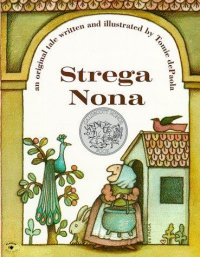 Cover image for Strega Nona : : an old tale