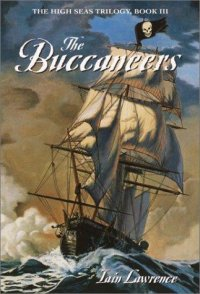 Cover image for The buccaneers