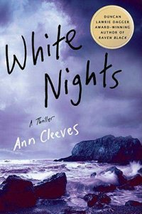 Cover image for White nights