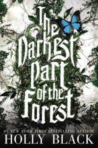 Cover image for The darkest part of the forest