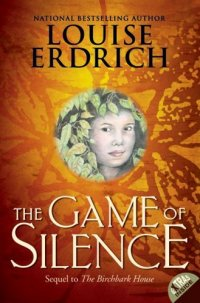 Cover image for The game of silence