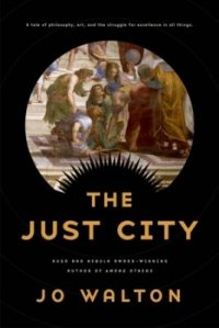 Cover image for The just city